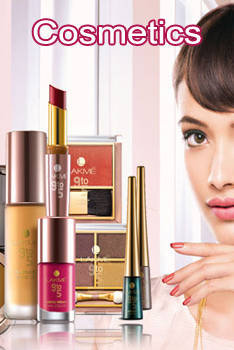 Cosmetics Brands in Pakistan