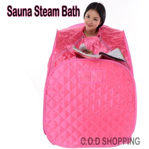 Sauna Bath Karachi