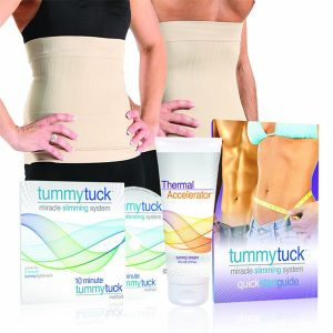 Tummy Tuck Slimming Belt Pakistan