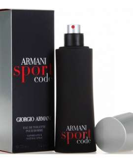 armani code sport in pakistan