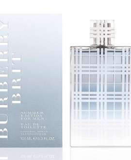 burberry brit summer pakistan