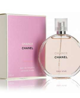 Chance Chanel Pakistan