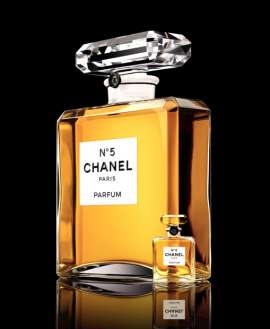 N5 Chanel Pakistan
