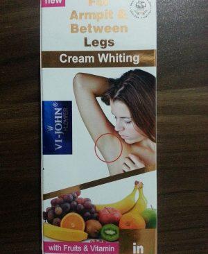 Intimate Whitening Cream Pakistan