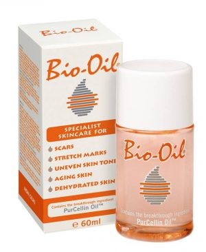 Bio Oil in Pakistan