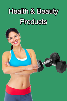 Health and Beauty Products in Pakistan