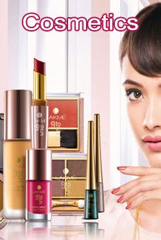 Cosmetics Brands in Pakistan