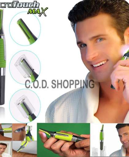 Micro Touch Max Trimmer Pakistan
