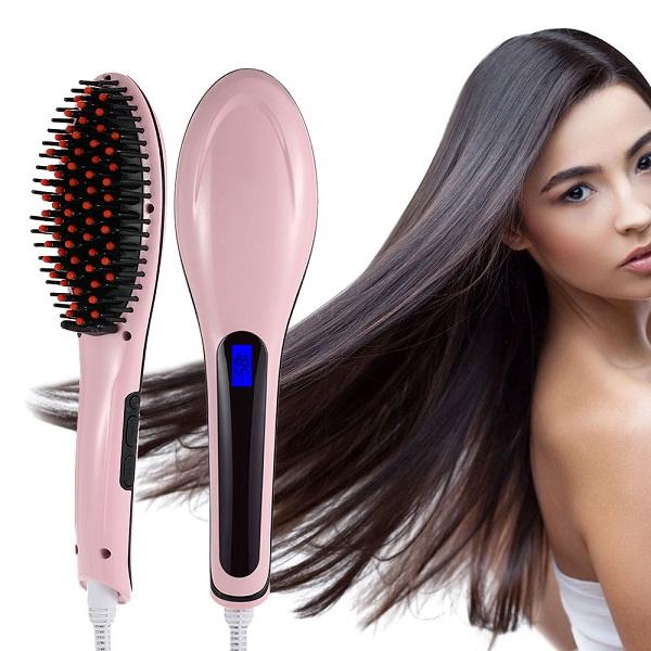 Fast-Hair-Straightener-Brush-Pakistan