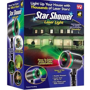star light shower laser light pakistan