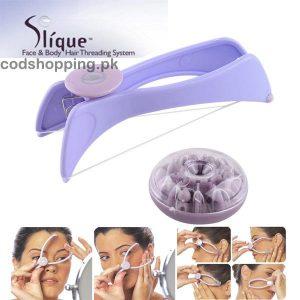 Slique Hair Threader Pakistan