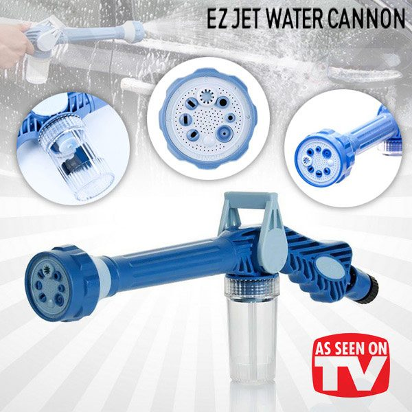 EZ Jet Water Cannon Pakistan