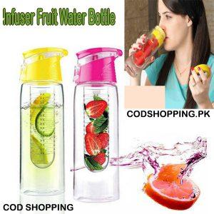 Infuser Water Bottle Pakistan