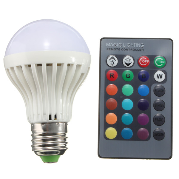 remote control bulb pakistan