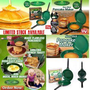 pancake maker pakistan