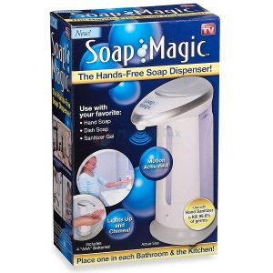 soap magic dispenser pakistan