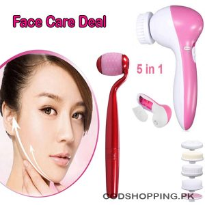 face roller acne scars removal