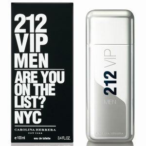 212 VIP Men Pakistan