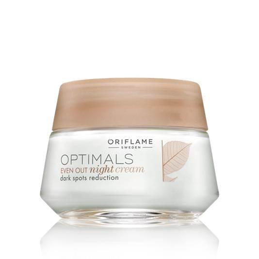 Optimals Even Out Night Cream Pakistan
