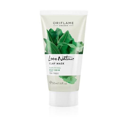Living Nature Skin Care Products