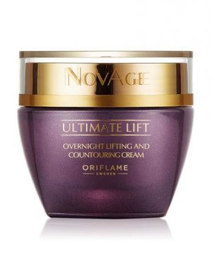NovAge Ultimate Lift Overnight Lifting & Contouring Cream Pakistan