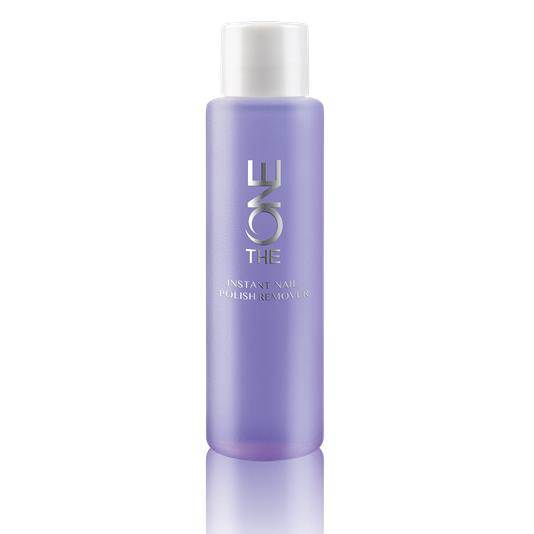 Oriflame The ONE Instant Nail Polish Remover