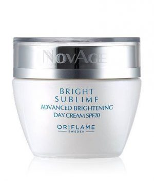 NovAge Bright Sublime Day Cream Pakistan