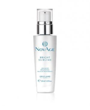 NovAge Bright Sublime Serum Pakistan