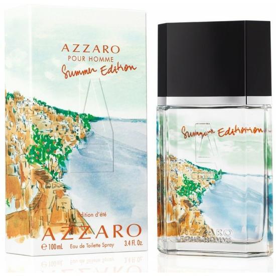 Azzaro Summer Edition Pakistan