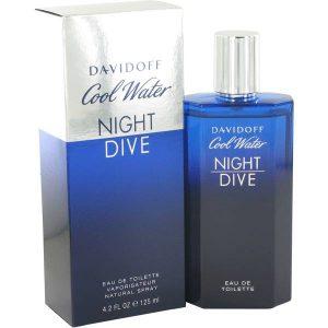 Davidoff Cool Water Night Dive Pakistan