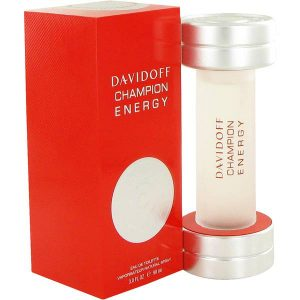 Davidoff Champion Energy Pakistan