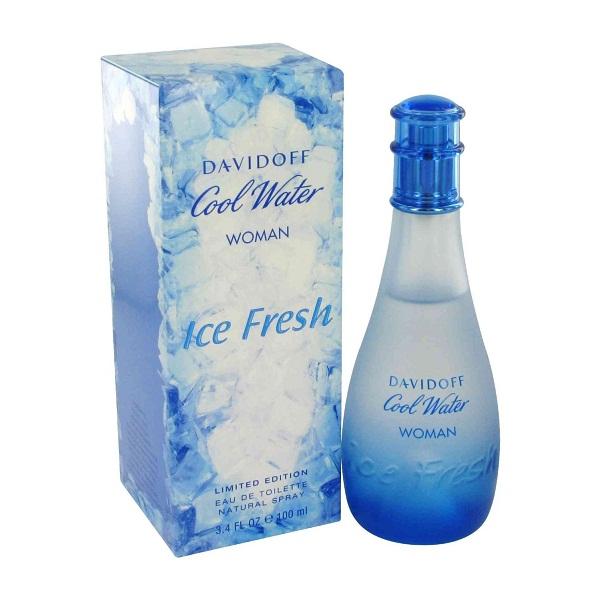 Davidoff Cool Water Ice Fresh Pakistan