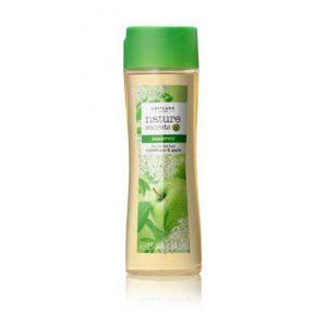 Nature Secrets Shampoo for Normal Hair Elderflower & Apple