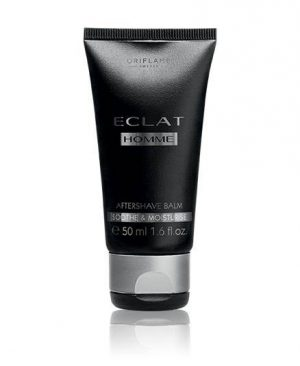 Oriflame Eclat Homme Aftershave Balm Pakistan