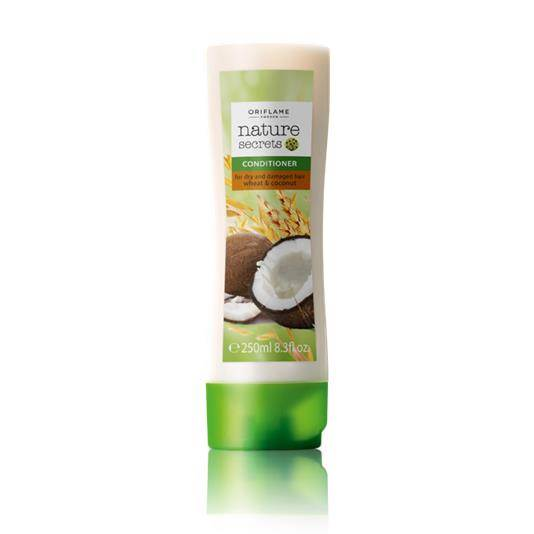 Oriflame Nature Secrets Conditioner for Dry and Damaged Hair Pakistan
