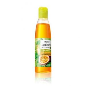 Oriflame Nature Secrets Shower Gel Pakistan