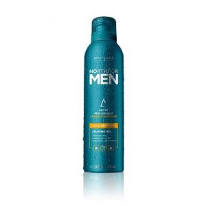 Oriflame North For men Recharge Shaving Gel