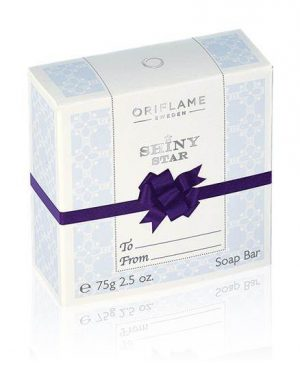 Oriflame Shiny Star Soap Bar Pakistan