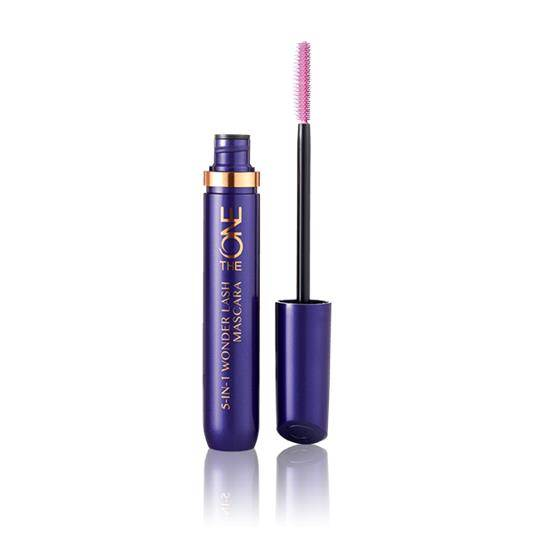 Oriflame The ONE 5-in-1 WonderLash Mascara | The One ...