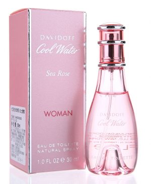 Davidoff Cool Water Sea Rose Pakistan
