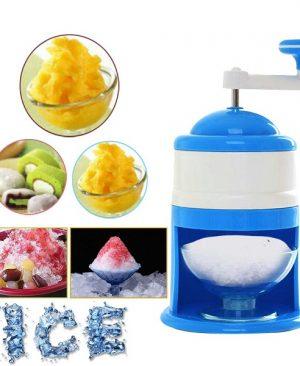 Ice Crusher Machine Pakistan