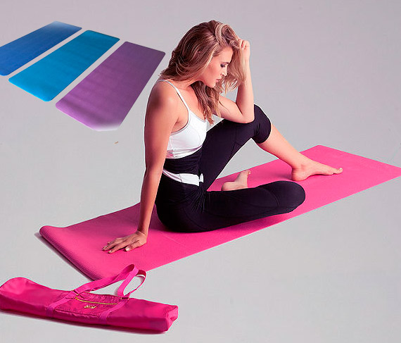 Yoga Mat Price In Pakistan