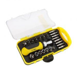 Multifunctional Tool Kit 30 in 1 Pakistan
