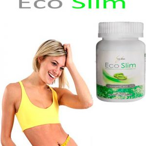 Eco Slim Capsule Pakistan