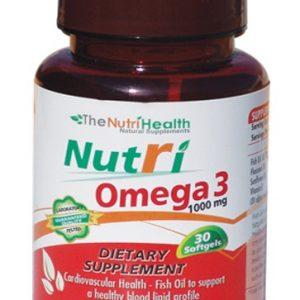 Omega 3 Fish Oil Pakistan