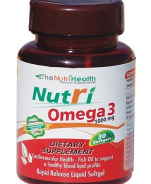 Omega 3 Fish Oil Pakistan