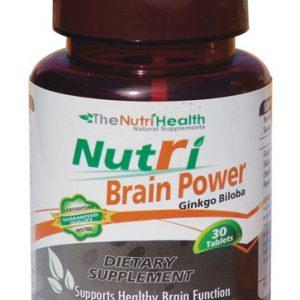 Brain Power Pills Pakistan