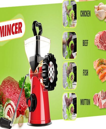 Handy Mincer Chopper Pakistan