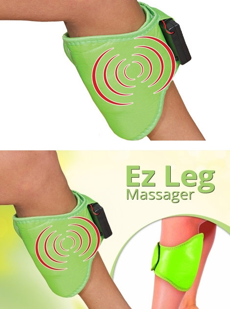 EZ Leg Massager Pakistan