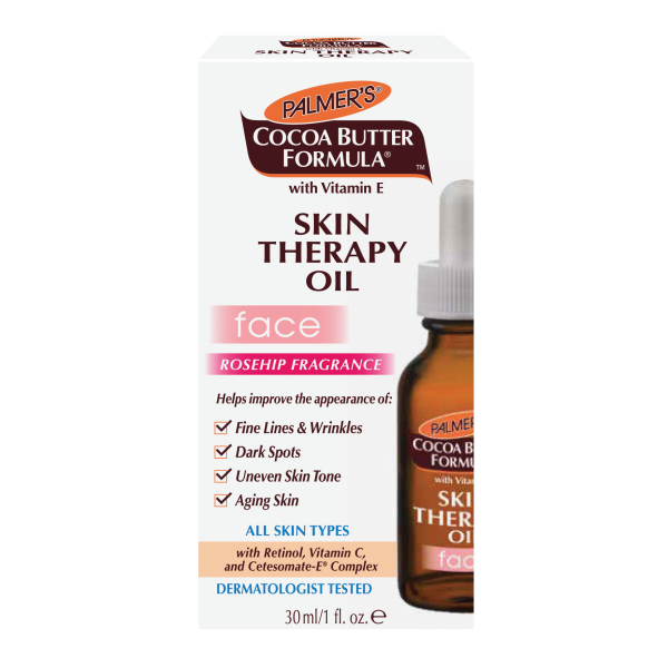 Essential Oil For Dark Spots